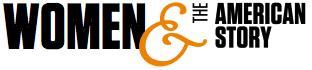 Women & the American Story Logo