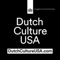 Kingdom of the Netherlands Dutch Culture USA logo